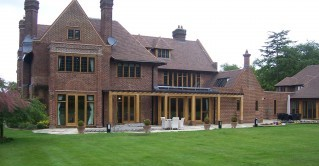 residential architects maidstone