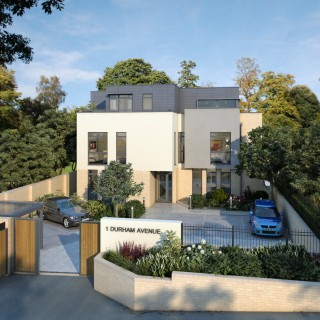 residential architects south london